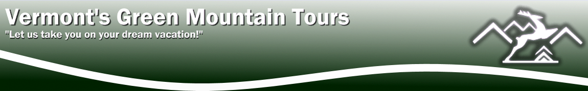 All Tours | Green Mountain Tours